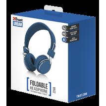 Навушники Ziva Foldable Blue