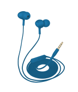 Гарнитура Ziva In-ear Blue
