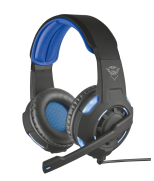 Гарнитура GXT 350 Radius 7.1 Surround headset