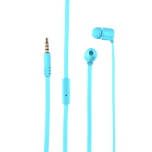 Гарнітура Duga In-Ear Headphones - Neon Blue
