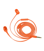 Гарнитура Duga In-Ear Headphones - Neon Orange