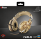 Гарнитура GXT 322D Carus gaming headset