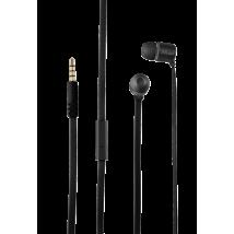 Гарнітура Duga In-Ear Headphones - Full Black
