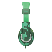 Дитячі навушники Sonin Kids Jungle Camo