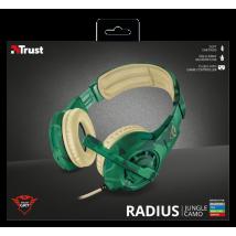 Гарнитура GXT 310C Radius Gaming Headset