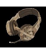 Гарнитура GXT 310D Radius Gaming Headset desert camo