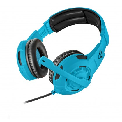 Гарнітура GXT 310-SB Spectra Gaming Headset blue
