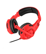Гарнитура GXT 310-SR Spectra Gaming Headset red