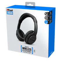 Беспроводные наушники Ziva Bluetooth Wireless Headphones