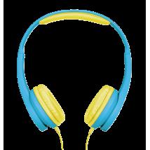 Дитячі навушники Bino Kids Blue