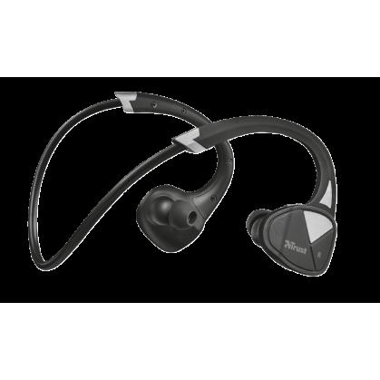 Бездротова нашийні гарнітура Velo Neckband-style Bluetooth Wireless Sports Earphones
