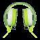 Гарнитура Fyber headphone Sports Green