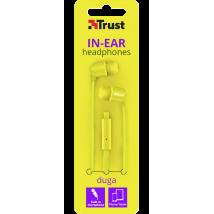 Вставні навушники Trust Duga