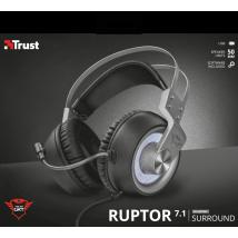 Игровая гарнитура  GXT 4376 Ruptor 7.1 Gaming Headset