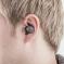Беспроводные наушники Duet2 Bluetooth Wire-free Earphones