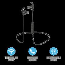 Беспроводные Bluetooth-наушники Trust Melos Bluetooth Wireless Earphones