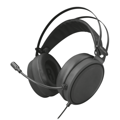 Гарнитура Trust Lano PC USB Headset