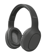 Беспроводные Bluetooth-наушники Trust Dona Wireless Bluetooth headphones - grey (22888)