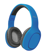 Беспроводные Bluetooth-наушники Trust Dona Wireless Bluetooth headphones - Blue