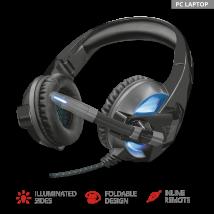 Гарнітура GXT 410 Rune Illuminated PC Headset