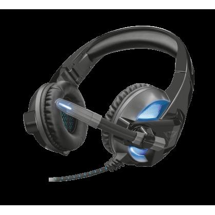 Гарнитура GXT 410 Rune Illuminated PC Headset