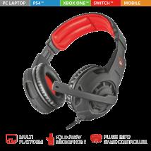 ИГРОВАЯ ГАРНИТУРА GXT 4310 Jaww Gaming Headset