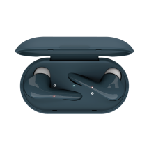 Бездротові навушники Trust Nika Touch Bluetooth Wireless Earphones - blue