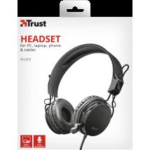Гарнитура Trust  Muro All-round Headset