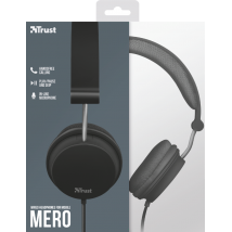 Гарнитура Mero Headphones – black