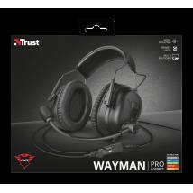 Ігрова гарнітура Trust GXT 444 Wayman