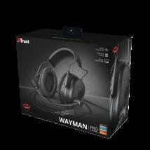 Игровая гарнитура Trust GXT 444 Wayman