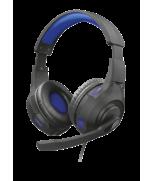 Игровая гарнитура GXT 307B Ravu Gaming Headset for PS4 - blue