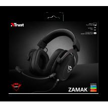 Межплатформенная ігрова гарнітура GXT 414 Zamak Premium Multiplatform Gaming Headset