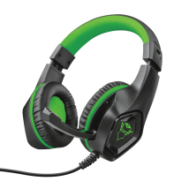 Ігрова гарнітура Trust GXT 404G Rana Gaming Headset for Xbox One