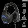 Игровая гарнитура Trust GXT 460 Varzz Illuminated Gaming Headset