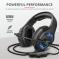 Ігрова гарнітура Trust GXT 460 Varzz Illuminated Gaming Headset