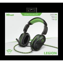 Ігрова гарнітура Trust GXT 422G Legion