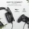 Гарнитура для PS4™  Trust GXT 488 Forze