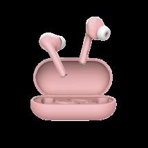 Бездротові навушники Trust Nika Touch Bluetooth Wireless Earphones - pink
