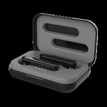 Беспроводные TWS наушники Truts Primo Touch Bluetooth Wireless Earphones - black