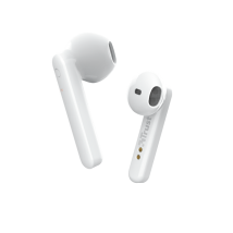 Беспроводные TWS наушники Truts Primo Touch Bluetooth Wireless Earphones - white