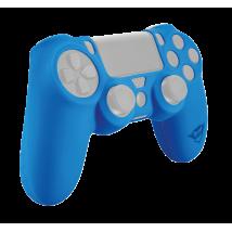 Кожух GXT 744R Rubber Skin blue