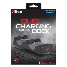 Зарядная станция GXT 235 Duo Charging Dock for PS4