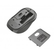 Xani Optical Bluetooth Mouse red