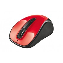 Xani Optical Bluetooth Mouse red