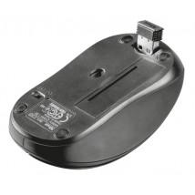 Ziva wireless compact mouse black (21509)
