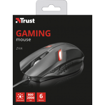 Миша Ziva Gaming Mouse