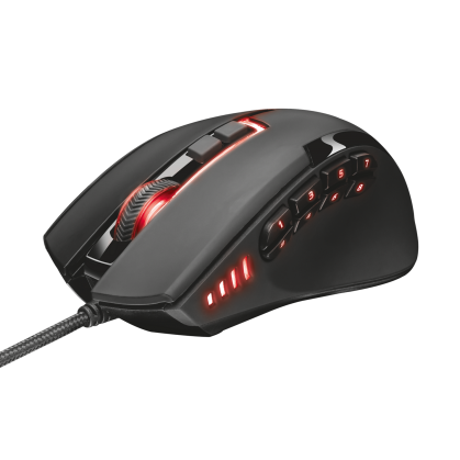 Миша GXT 164 Sikanda MMO Mouse