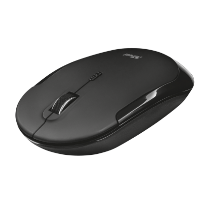 Мышь Mute Silent Click Wireless Mouse