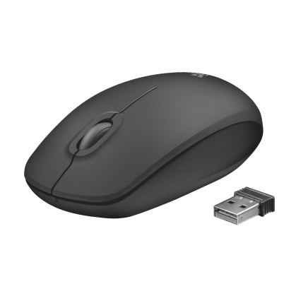 Ziva Wireless Optical Mouse (21948)